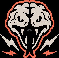 gooyh about snake logo