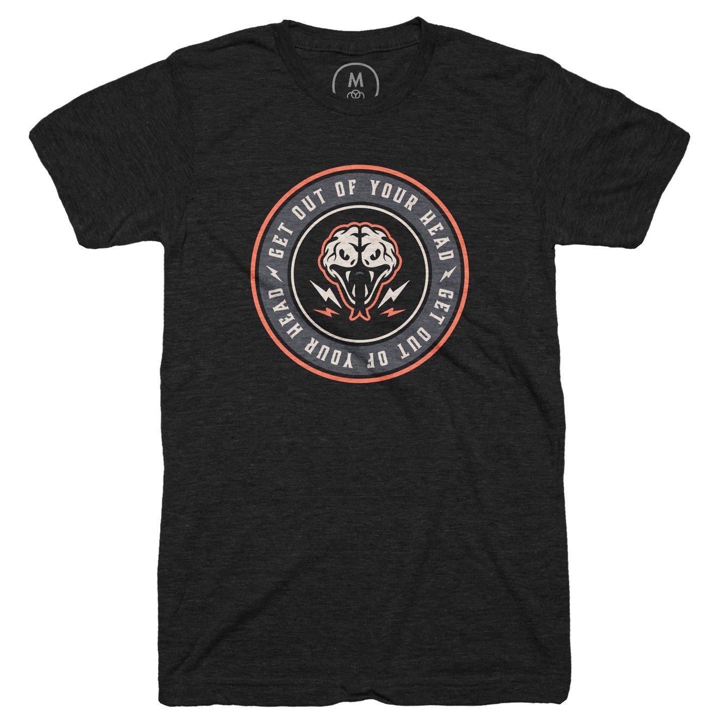 gooyh patch t-shirt